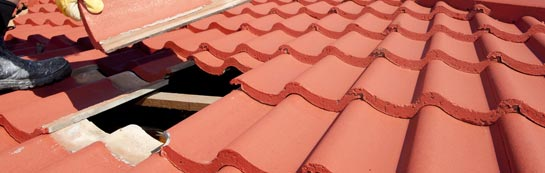compare Scarwell roof repair quotes